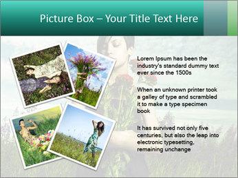 0000061471 PowerPoint Template - Slide 23