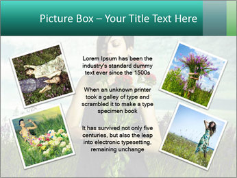 0000061471 PowerPoint Template - Slide 24