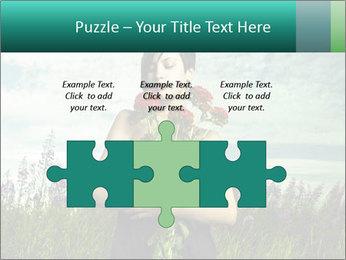 0000061471 PowerPoint Template - Slide 42