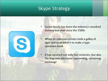 0000061471 PowerPoint Template - Slide 8