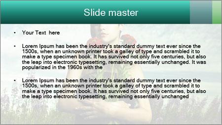 0000061471 PowerPoint Template - Slide 2