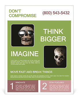 0000061473 Flyer Template
