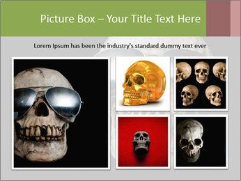 0000061473 PowerPoint Templates - Slide 19
