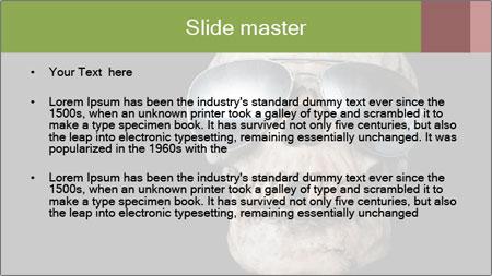 0000061473 PowerPoint Template - Slide 2