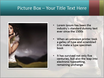 0000061476 PowerPoint Template - Slide 13