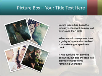 0000061476 PowerPoint Template - Slide 23
