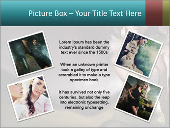 0000061476 PowerPoint Template - Slide 24