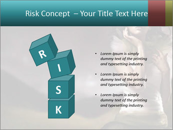 0000061476 PowerPoint Template - Slide 81