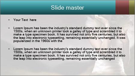 0000061476 PowerPoint Template - Slide 2