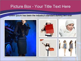 0000061477 PowerPoint Template - Slide 19