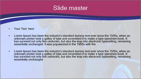 0000061477 PowerPoint Template - Slide 2