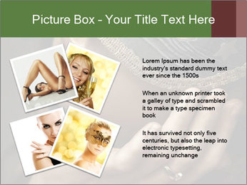 0000061478 PowerPoint Templates - Slide 23