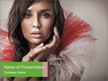 0000061479 PowerPoint Template - Slide 1