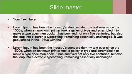 0000061479 PowerPoint Template - Slide 2