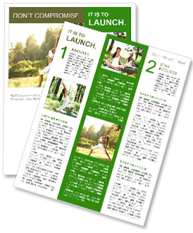 0000061480 Newsletter Templates