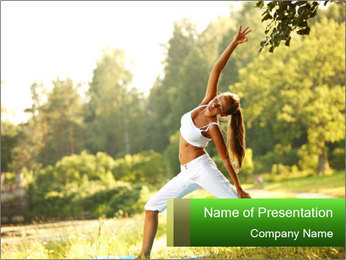 0000061480 PowerPoint Template - Slide 1