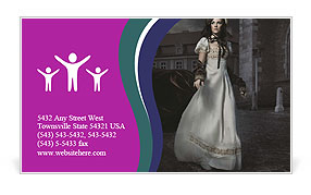 0000061481 Business Card Template