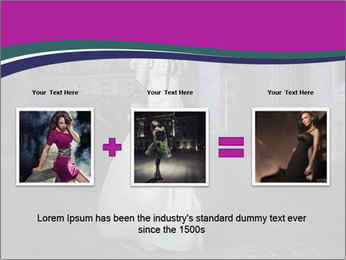 0000061481 PowerPoint Templates - Slide 22