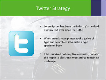 0000061485 PowerPoint Template - Slide 9