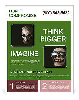 0000061486 Flyer Template