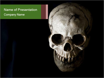 0000061486 PowerPoint Templates - Slide 1