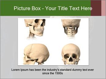 0000061486 PowerPoint Templates - Slide 15