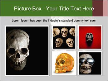 0000061486 PowerPoint Templates - Slide 19