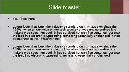 0000061486 PowerPoint Template - Slide 2