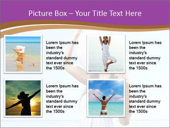 0000061487 PowerPoint Templates - Slide 14