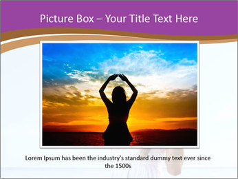 0000061487 PowerPoint Templates - Slide 16