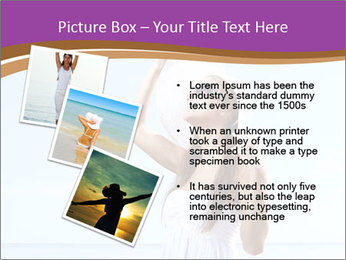 0000061487 PowerPoint Template - Slide 17