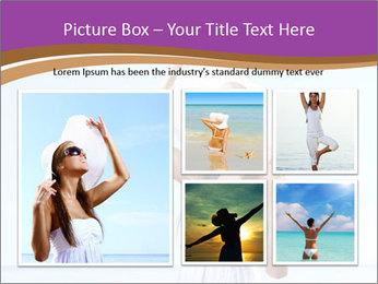 0000061487 PowerPoint Templates - Slide 19
