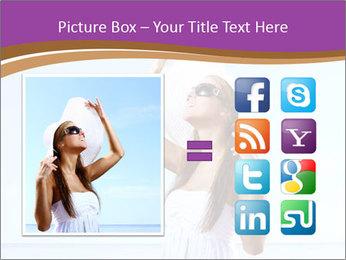 0000061487 PowerPoint Templates - Slide 21