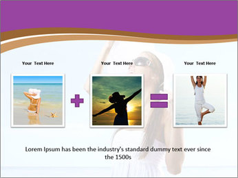 0000061487 PowerPoint Template - Slide 22