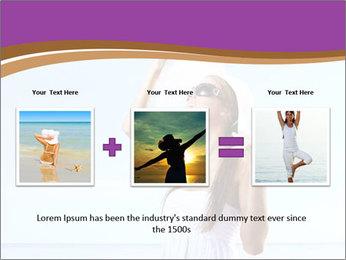 0000061487 PowerPoint Templates - Slide 22