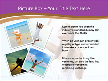 0000061487 PowerPoint Template - Slide 23