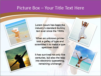 0000061487 PowerPoint Template - Slide 24