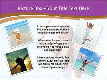 0000061487 PowerPoint Templates - Slide 24