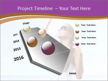 0000061487 PowerPoint Templates - Slide 26