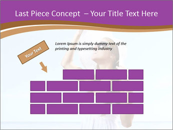 0000061487 PowerPoint Template - Slide 46