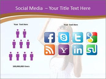 0000061487 PowerPoint Templates - Slide 5