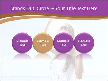 0000061487 PowerPoint Templates - Slide 76