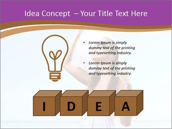 0000061487 PowerPoint Templates - Slide 80