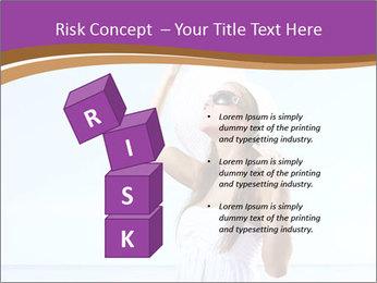 0000061487 PowerPoint Templates - Slide 81