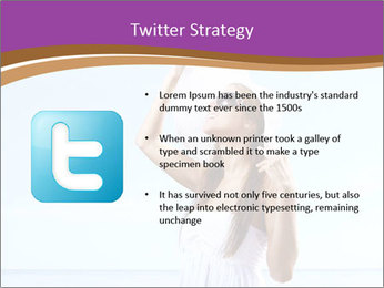 0000061487 PowerPoint Templates - Slide 9