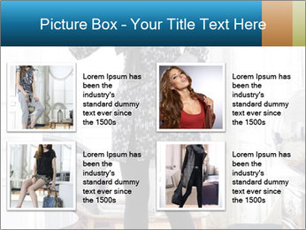 0000061489 PowerPoint Template - Slide 14