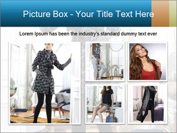 0000061489 PowerPoint Template - Slide 19