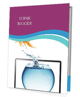 0000061490 Presentation Folder