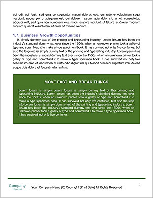 0000061491 Word Template - Page 5