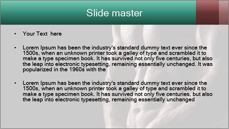 0000061492 PowerPoint Template - Slide 2